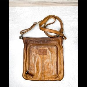 Fossil Vintage Leather Crossbody